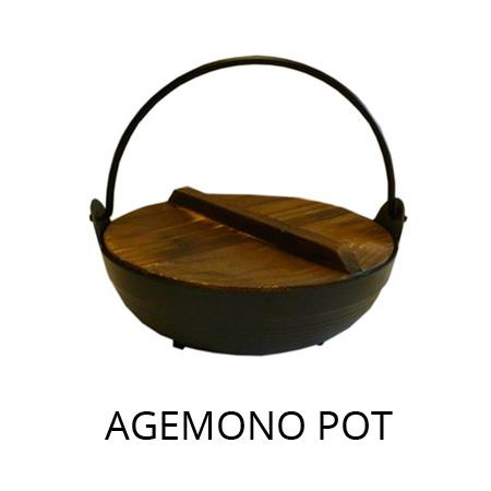 agemono-pot
