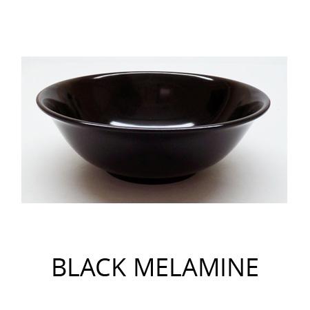 black-melamine
