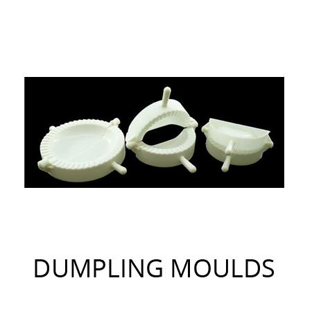 dumpling-moulds