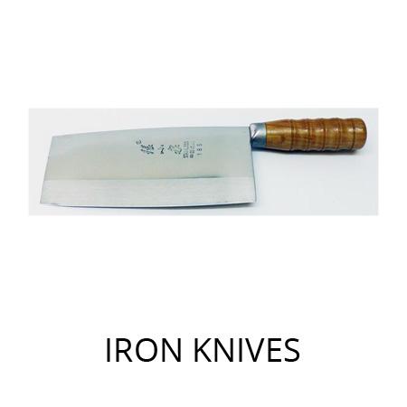 iron-knives