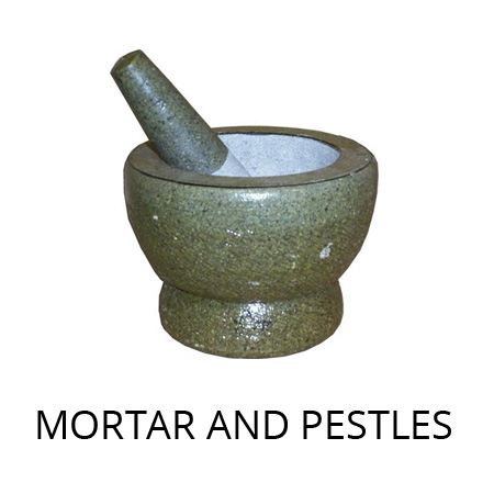 mortar-pestles
