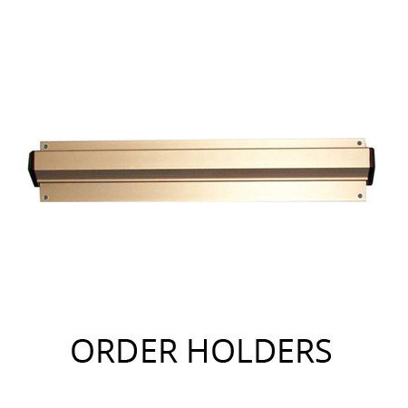 order-holders