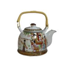 TPG – GEISHA DESIGN TEA POT