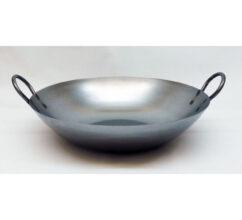 K14 – 14″ BALTI PAN (KARAHI)