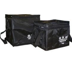 SW-B3 – BLACK STAYWARM BAG MEDIUM 33cm x 28cm x 30cm H)